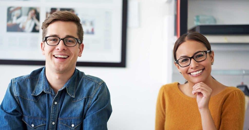 Berufseinstieg Berufseinsteiger Augenoptik