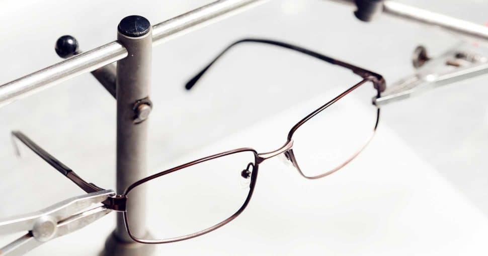 Brillen entwerfen, bauen und reparieren » be-optician.de