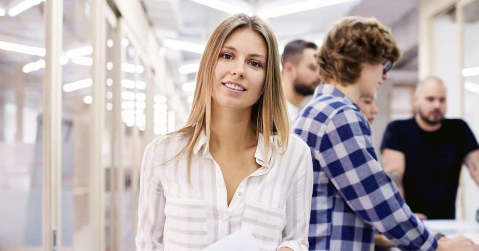 10 Erfolgstipps für das Berufsleben
