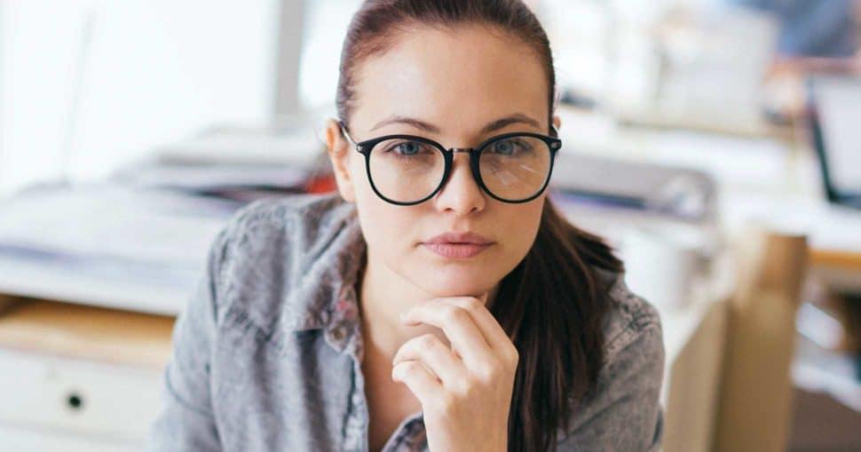 Berufsbild Augenoptiker / Optiker Berufsbild
