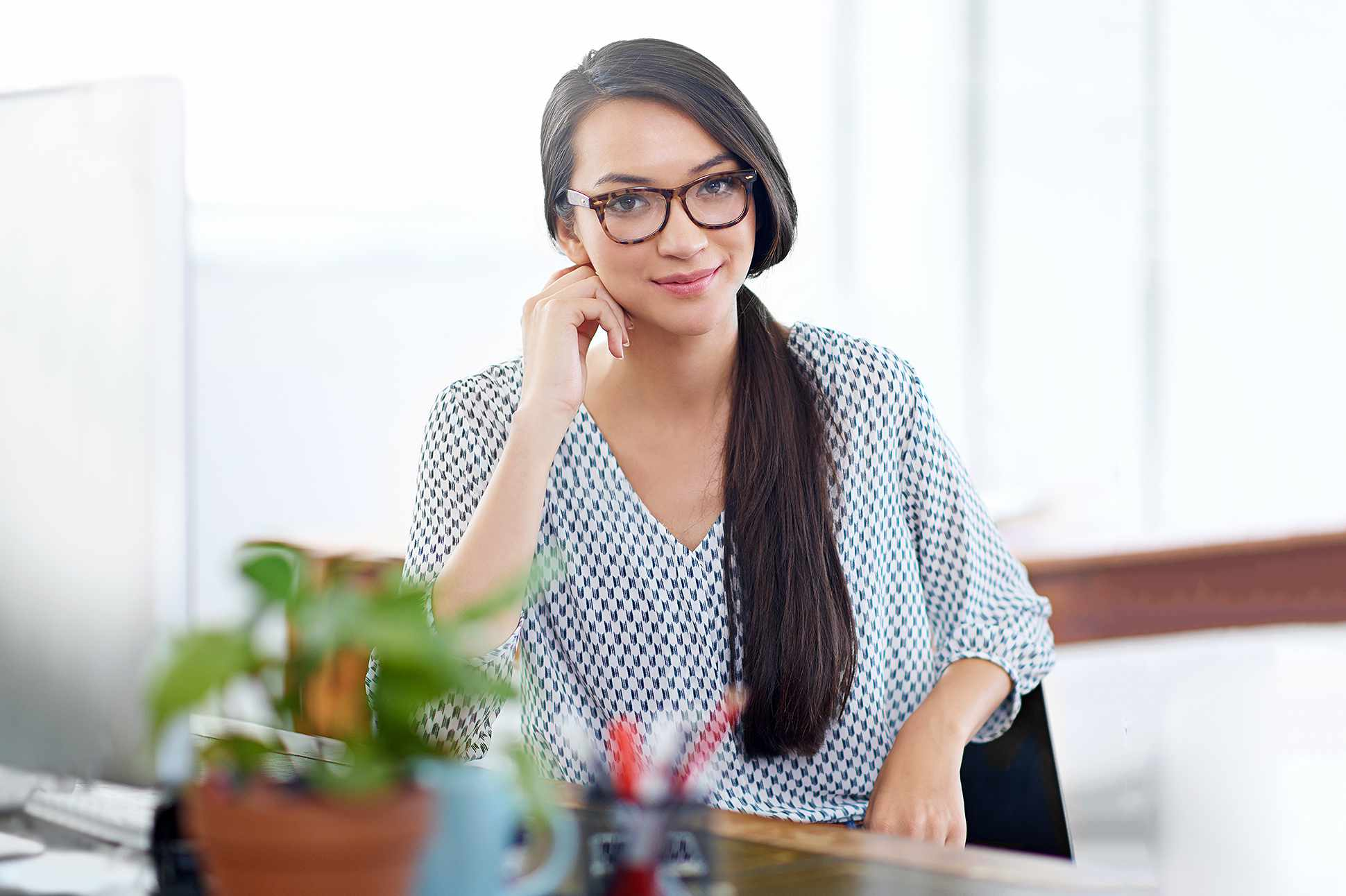 Bewerbungsschreiben / Anschreiben Bewerbung Augenoptiker