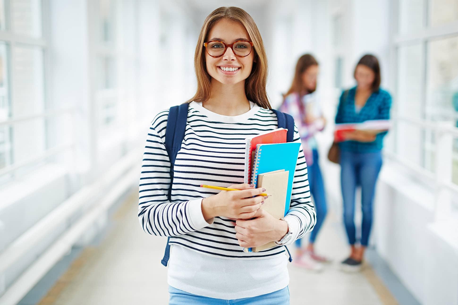 Gesellenprüfung Teil 2: Der Abschluss der Augenoptiker-Ausbildung