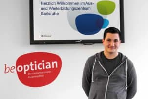 Interview mit Julian Laser