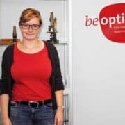Interview Yvonne Schneidereit