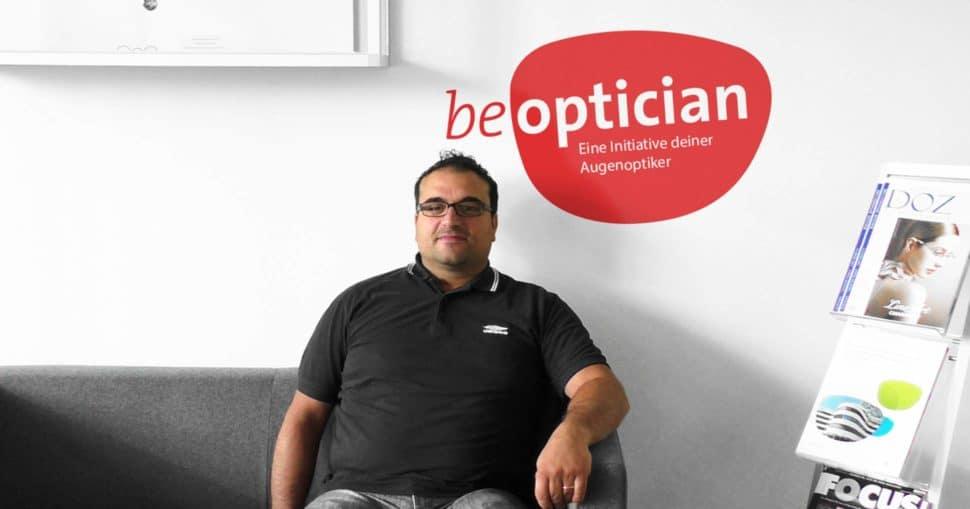 Interview Claudio Beninati