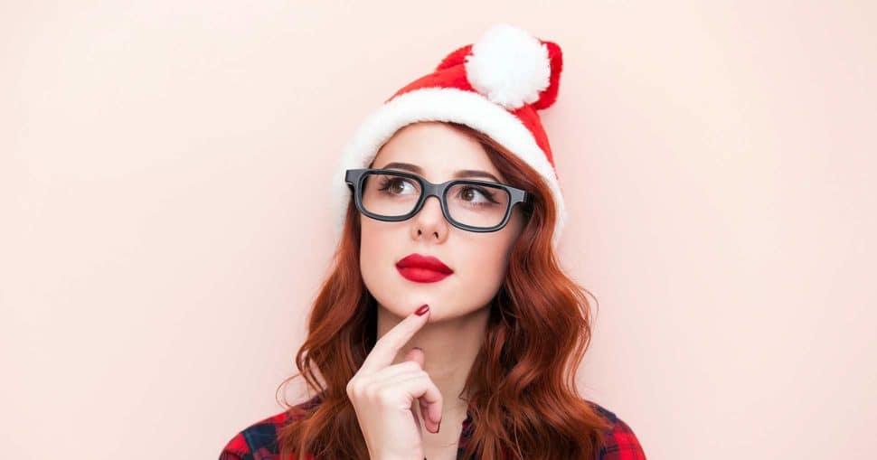 Berufs-Knigge für die Weihnachtsfeier