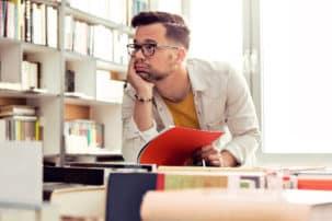 Tipps gegen Prüfungsstress